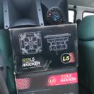 大黒 ホーンドライバー DH550neo