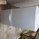 冷凍冷蔵庫譲ります