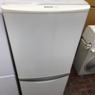 National冷蔵庫2007年製135L
