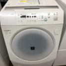 SHARPドラム式洗濯乾燥機2011年製