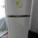 138L冷蔵・冷凍庫売ります