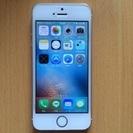 美品 iPhone5S 16GB ゴールド ソフトバンク 判定◯ ...