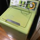 レトロ洗濯機