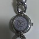 未使用 格安出品 キティちゃんの時計