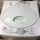 中古 日立全自動洗濯機 5k 2009年製