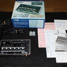 Roland - M-10MX 10チャンネル ミキサー