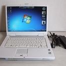 Fujitsu FMV-BIBLO NF53W ノートパソコン