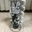 ミッキー スタッカブルマグカップ