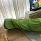 IKEA トンネルテント