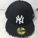 ニューヨークヤンキース 帽子