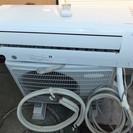 ☆コロナ CORONA CVJ-N222 冷暖房ルームエアコン◆...