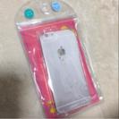 iPhone7 ソフトケース