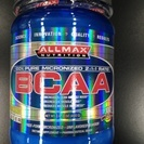 BCAA 分岐鎖アミノ酸 400g ノンフレーバー サプリメント