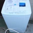 ☆ハイアール Haier JW-K42H 4.2kg 全自動洗濯...
