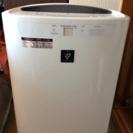 空気清浄機、加湿器