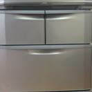 SANYO大型冷蔵庫