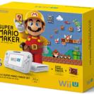 【値下げ】Wiiu マリオメーカーセット