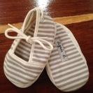 アニエス・ベー ベビー靴