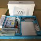 Nintendo Wii 本体 リモコン ヌンチャク 任天堂 テレ...