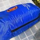 輪行袋(自転車を運ぶ袋です)