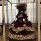 フランス人形✩中古