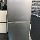 三洋冷蔵庫2005年製內容積137L