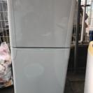 TOSHIBA冷蔵庫2009年製內容積120L