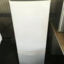 配送可能 170Lクラス 2ドア冷蔵庫 パナソニック 1人暮らし 単身用