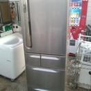 TOSHIBA 冷蔵庫 5ドア GR-40GB