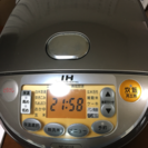 象印 IH炊飯ジャー 1.8L