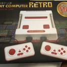 Play computer Retro