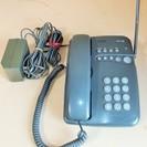 日本電信電話株式会社NTT CPS30<UH> 電話機◆シンプル電話