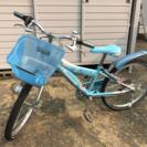【譲ります】女の子用マウンテンバイク