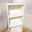 3段カラーボックス LC031505