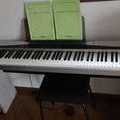 電子ピアノ CASIO Privia  PX-100 良品