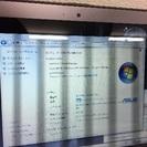ASUS zenbook UX21E Windows7 i3