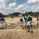 3S野球塾 第2回春休み特別練習会