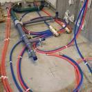 衛生設備工事・水道設備工事