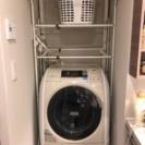 洗濯機フレーム