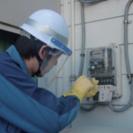 東京電力からのお仕事です!