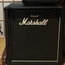 Marshall マーシャル ベースアンプ 100W