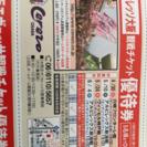 セレッソ大阪観戦優待チケット