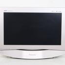パナソニック 地上デジタル 液晶テレビ 17型 TH-17LX8-...