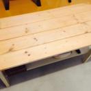 ローテーブル、テレビボード