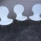 椅子 千円