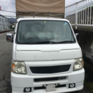 アクティ軽トラック