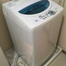 ●洗濯機●日立●2004年製●5....