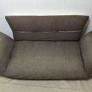 IKEA  2人掛けソファベッド