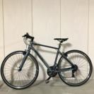 ビアンキ ローマ4 2016 クロスバイク