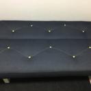 ソファーベッド横110cm×縦180cm
